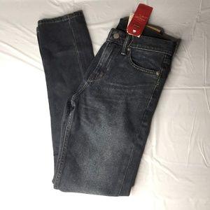 Levi's Skinny Jeans 2-Way Stretch 26 X 30 F42